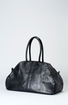 Reizen Leather Duffle Bag