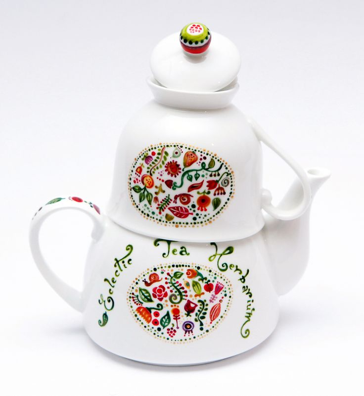 "SET CEAI ""ECLECTIC TEA HERBARIUM"" (165 LEI la BohemianFlow.breslo.ro)"