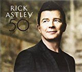 50 Rick Astley (Artist)   Format: Audio CD    67 days in the top 100  (71)Buy new:   £9.99 39 used & new from £8.55(Visit the Bestsellers in Music list for authoritative information on this product's current rank.) Amazon.co.uk: Bestsellers in Music...