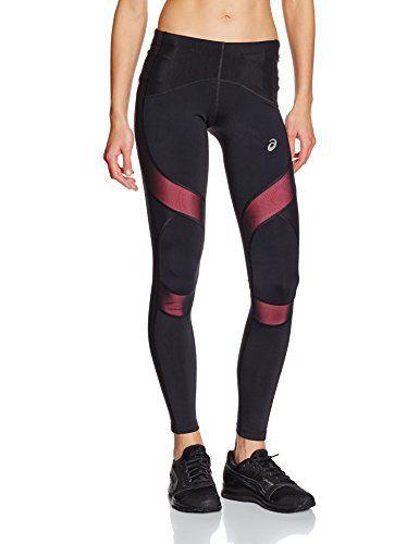 Asics Leg Balance Collant Homme, Performance Black/Camelion Rose, FR : XS (Taille Fabricant : XS): Price:47.6Enfilez-les et enlevez-les…