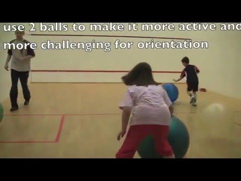 Toddler Games Online: Shark Game: Fun Learning Games for Physical Education Lesson - YouTube
