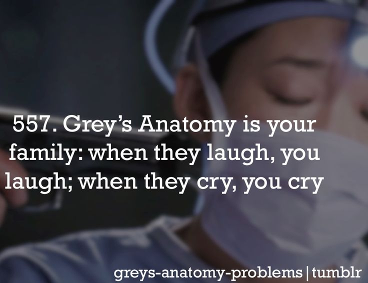 lol, im begining to think i need a make a grey's board.  Grey's Anatomy Problems