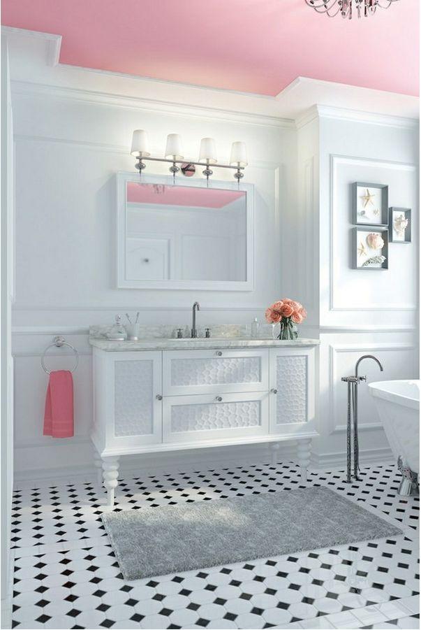 870 Best BATHROOM Images On Pinterest | Bathroom Ideas, Room And Beautiful  Bathrooms