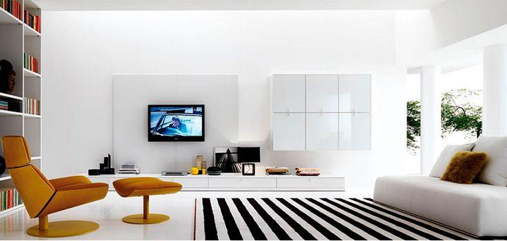 Minimál stílusú otthonok, design bútorokkal 4 lépésben - myhome design bútor webáruház