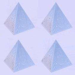 #pyramids #seapunk #art #design #graphic #3d #animation #gif #seapunk