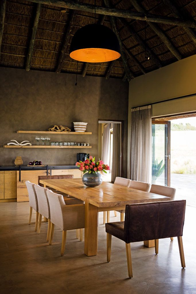 Wild At Ease Gondwana Game Reserve S Ulubisi House With Images
