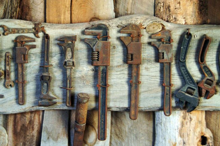Antique Wrenches                                                                                                                                                                                 More