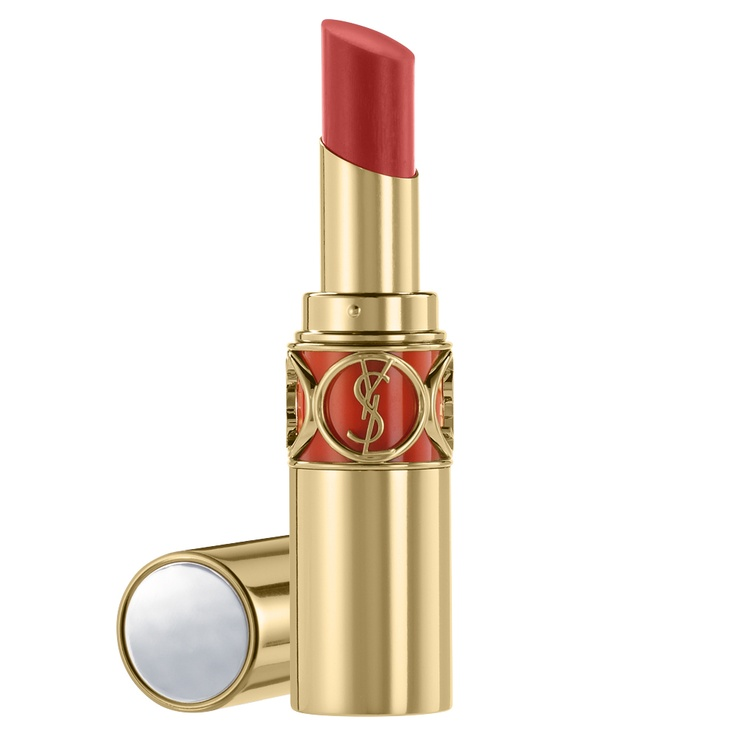 YSL Rouge Volupte - the stuff of legends in the lipstick world!