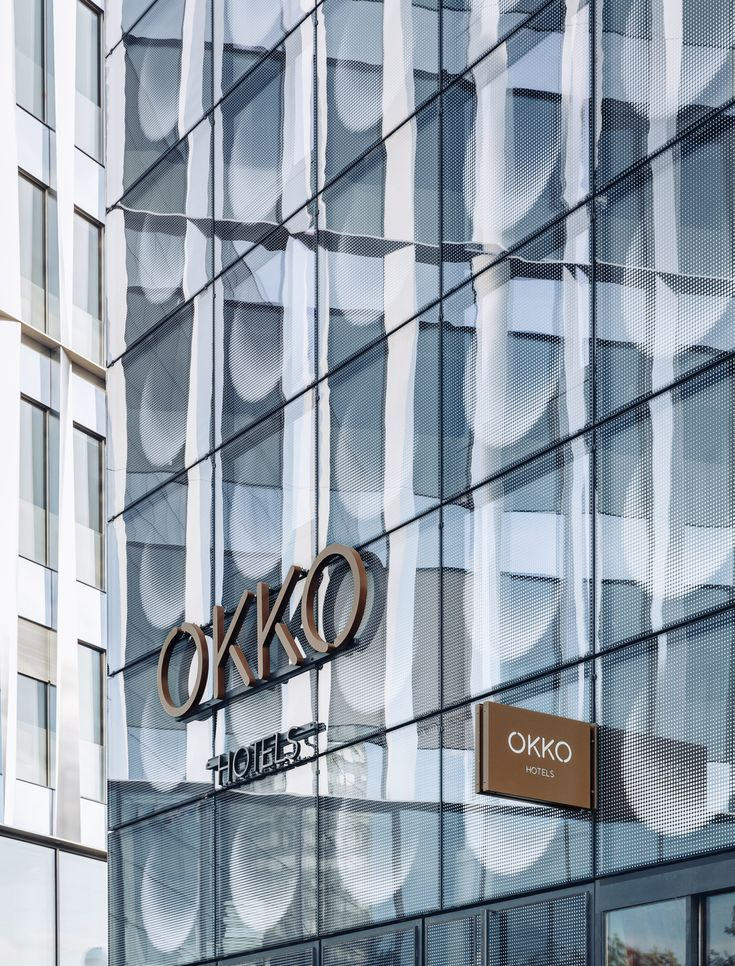 In eight years of collaboration with Olivier Devys, Norguet has been around the innovative design concept of Okko Hotels, the 4-star hotels in the heart of Paris. Today, a 7th establishment was designed with an elegant and functional approach.