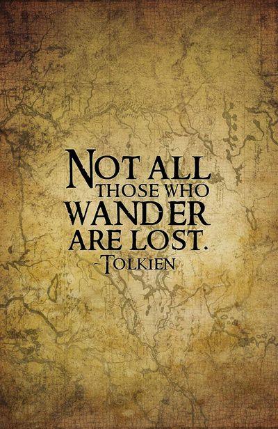 J.R.R. Tolkien :)