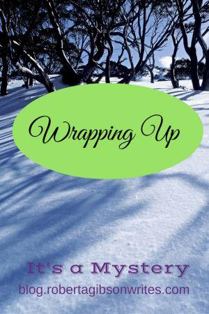 Sunday Wrap-up:  December Blizzard