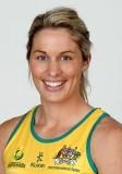 Australian Netball Diamonds - Julie Corletto