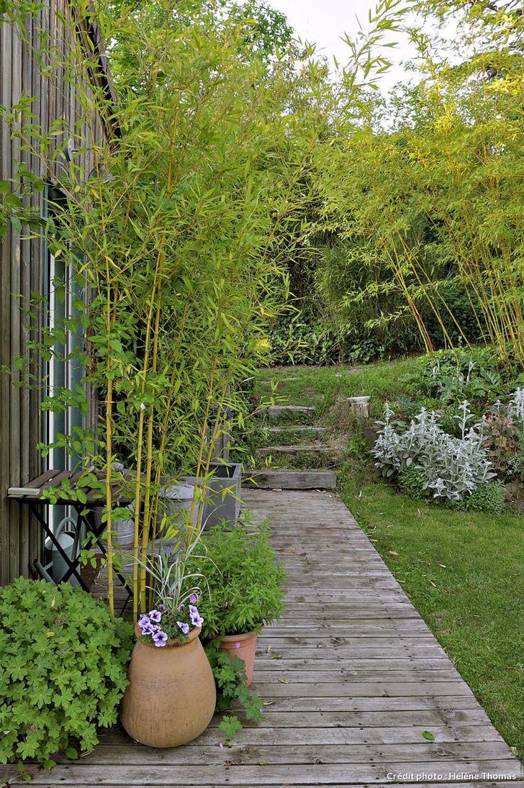 Les 25 meilleures id es de la cat gorie jardins suspendus - Mobilier de jardin zyke saint etienne ...