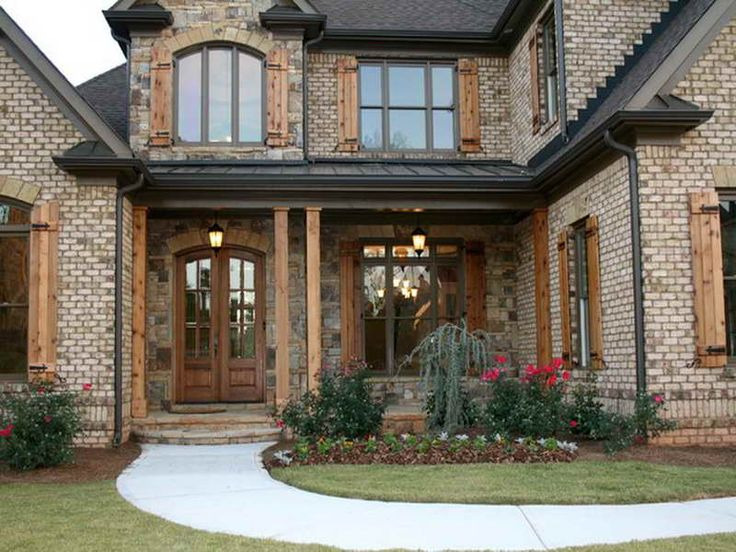 17 Best Images About Front Elevation On Pinterest Stucco