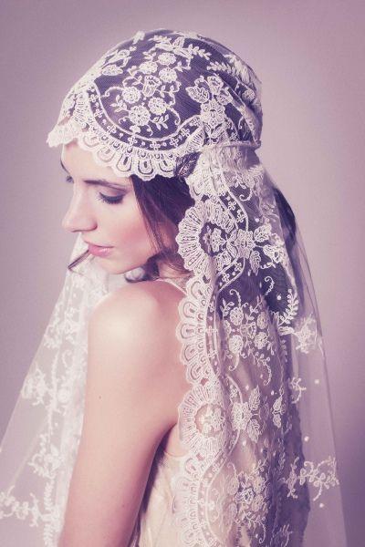 Foto 555 de 602 de Novias vintage: el vestido y los accesorios perfectos, mira la galeria de fotos ...