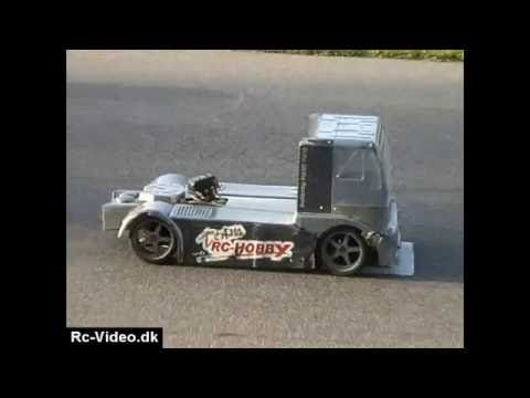 Rc-Large-Scale (Onroad 2 Odense 2006) - YouTube
