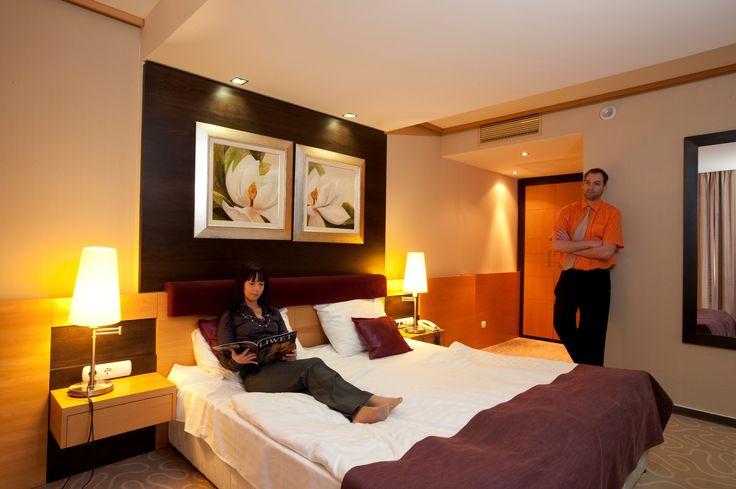 Szállás Sopronban - Fagus Hotel - szobák és lakosztályok 15