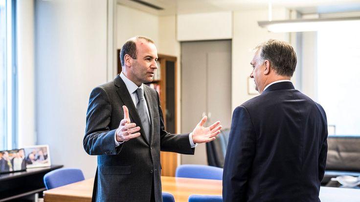 Kizárják-e a Fideszt az Európai Néppártból? - http://hjb.hu/kizarjak-e-a-fideszt-az-europai-neppartbol.html/
