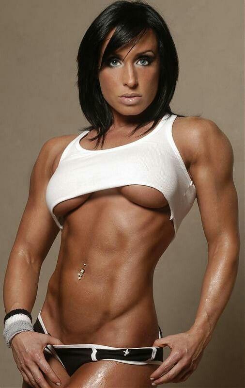 Workout Motivation Women, Body
