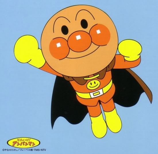 Image detail for -Anpanman from Anpanman