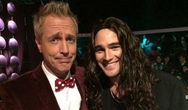 """Hernán Drago se bajó de """"Tu Cara Me Suena"""" - Yahoo Celebridades Argentina"""