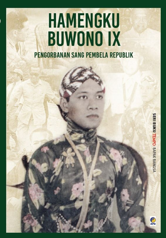 Hamengku Buwono IX by TEMPO. Published on 2 November 2015.