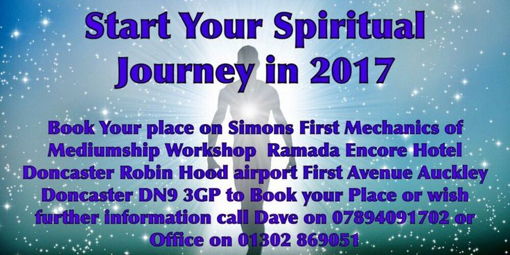 "SIMON GOODFELLOW on Twitter: ""#SpiritualAwakening #spirituality #workshops #mediumshipdevelopment #psychic #doncaster https://t.co/plEc5sknNP"""