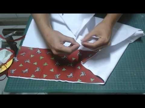 Pano de prato - Como colocar barrado, detalhes como viés e acabamento final. Link download: http://www.getlinkyoutube.com/watch?v=zvbd3xXv7M4