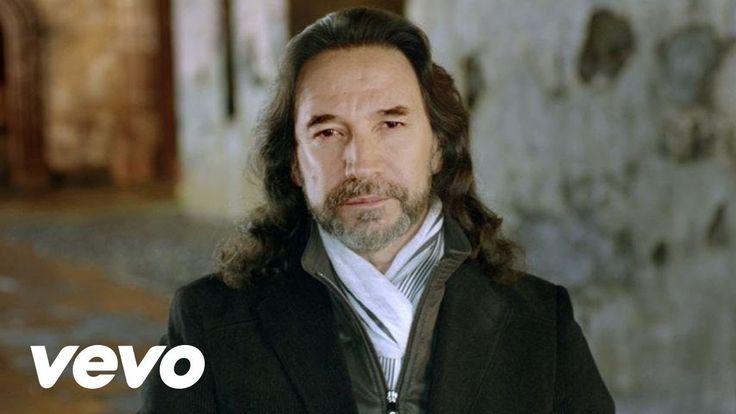 """Marco Antonio Solís - """"Tres Semanas"""""""