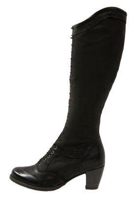 Diese Schnürstiefel wissen zu begeistern. Dkode VENETIA - Schnürstiefel - black für 239,95 € (04.11.15) versandkostenfrei bei Zalando bestellen.