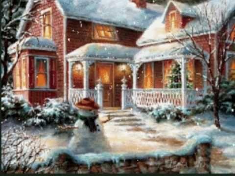 Winter Wonderland --  Elvis Presley