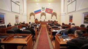 На только совободившиеся мандаты депутатов Думы Владивостока нашлись претенденты https://rusevik.ru/news/360259