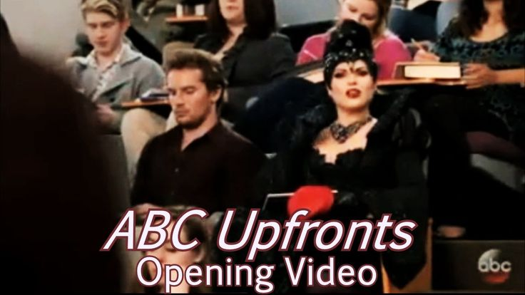 #ABCUpfront 2015\16 | How To Get A Win of #ABC https://youtu.be/1sWaGBKE8Gg #Promo