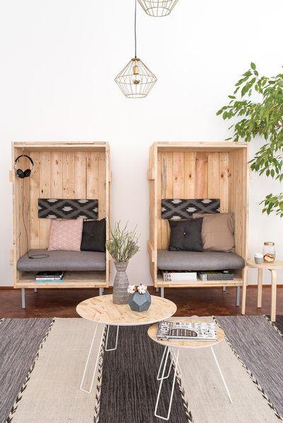 DIY Inspiration Modern Beach Chairs