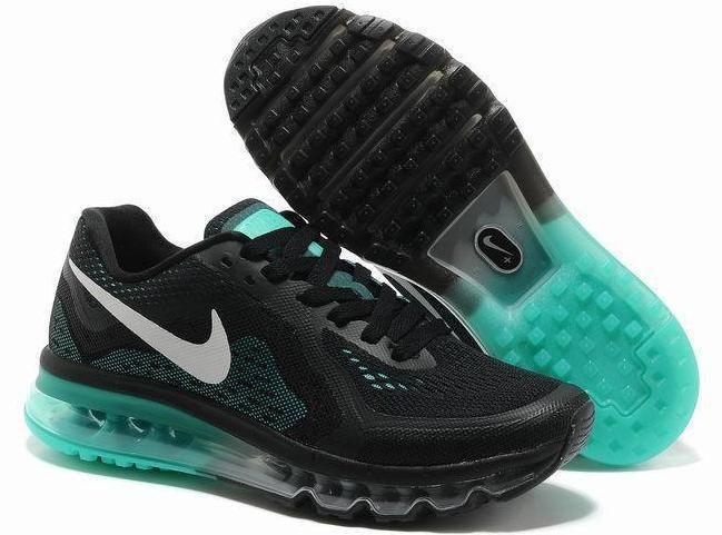 Las mujeres a estrenar de Nike Air Max 2014 las zapatillas para las zapatillas de deporte de zapatos originales Nike Ladies Sports venta del descuento envío gratuito en Zapatillas de Running de Deportes y Tiempo Libre en AliExpress.com   Alibaba Group