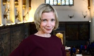 From Tudor piss-pots to Botticellian nymphs, four curators reveal their favourite objects and what their job really entails.......Lucy Worsley, chief curator of Historic Royal Palaces
