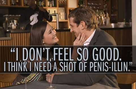 14 Dirty Pick-Up Lines for Women - Funniest Pick Up Lines