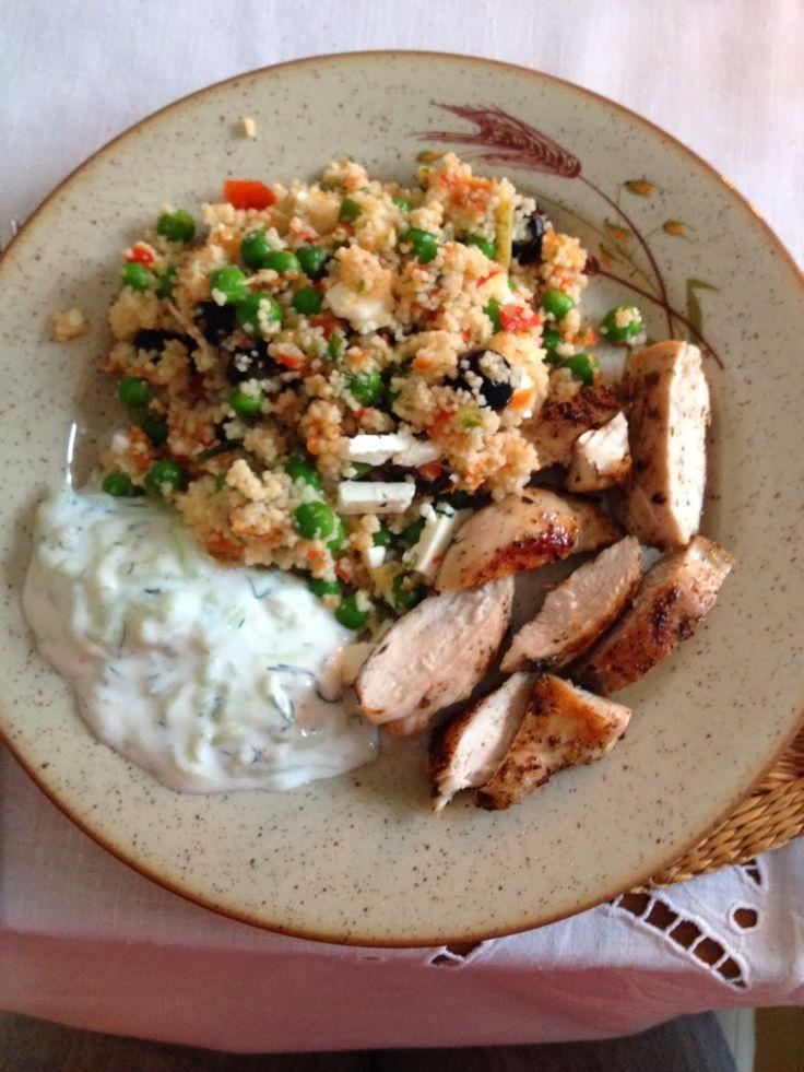 Svět podle Krčmičky: Božské řecké kuře podle Jamie Olivera