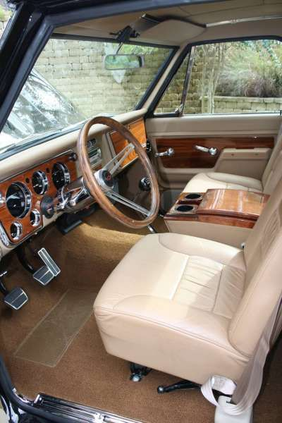 Leather Interior Chevy Trucks Ford Trucks 72 Chevy Truck