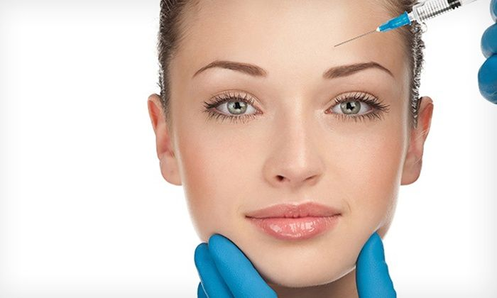 Ideal Body - Multiple Locations: 20 Units of Botulinum Toxin and 1 Syringe of Hyaluronic Acid with Ideal Body (Up to 62% Off), 3 Locations