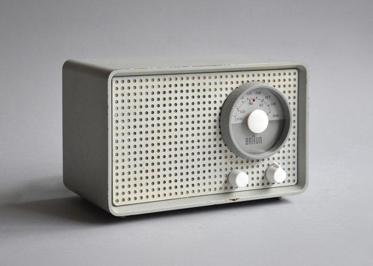 Braun Design at Paul Smith Albemarle Street by das programm #radio