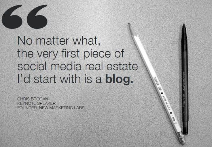 Social Marketing Quotes - Chris Brogan