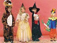 Sie geben für Ihre Kinder zu Karneval eine Party und wissen noch nicht, wie Sie die kleinen Jecken bei Laune halten sollen? Hier ein paar lustige Spielideen, die auf jeder Party für gute Laune sorgen.