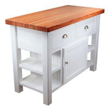 Unfinished Kitchen Carts and Islands | ekitchenislands com ...