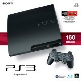Sony Playstation 3 Slim 160GB (Personal Computers)By Sony
