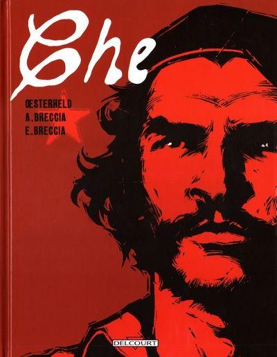 Che/Hector  Oesterheld, 2009 http://bu.univ-angers.fr/rechercher/description?notice=000455954