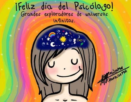 Día del psicólogo