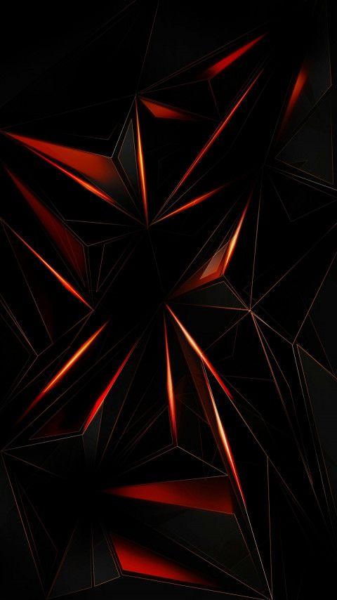 This Is Reddish Amoled Wallpaper 4k Ultra Hd Android Grey Wallpaper Wallpaper Ultra Hd Wallpaper Reddish Amoled Samsung Wallpaper Android Abstract Iphone Art