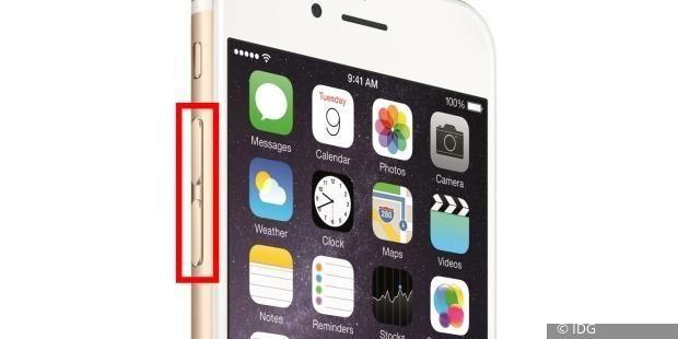 iPhone geheim: Apple hat ins iOS-Betriebssystem Funktionen eingebaut, die auf den ersten Blick nicht zu sehen sind.