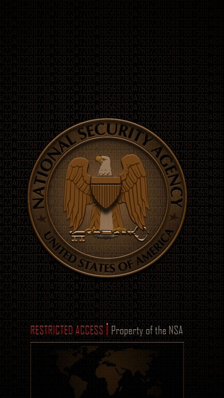 National Security Agency Wallpapers In 2020 Security Logo